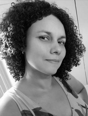 MARINA FELDHUES - arquivo pessoal