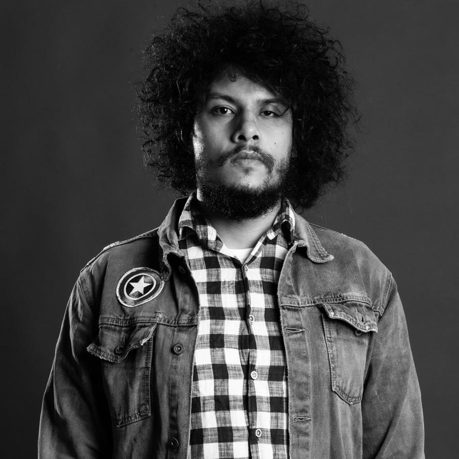 ANDRÉ DE OLIVEIRA - crédito Yago Moreira